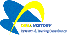 Sue Morrison, Oral History, Research and Training Consultancy, Scotland